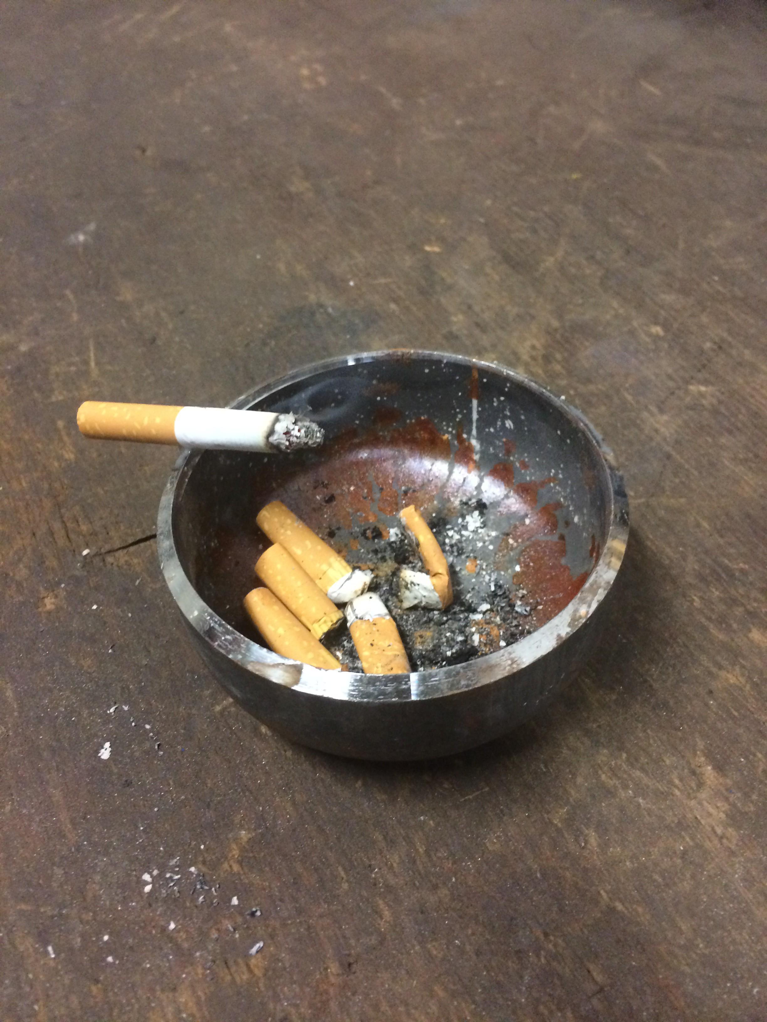 Erfahrungsbericht Hypnose Rauchen Köln