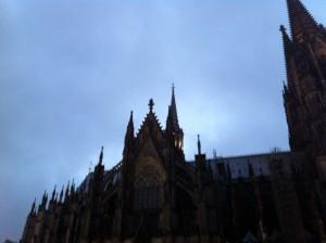Rente und Lebenserwartung in Köln