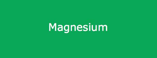 Magnesium Köln