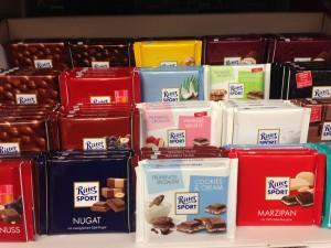 Schokoladensucht Köln
