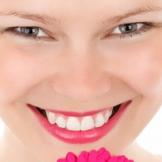 Gesunde und schöne Haut