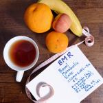 Langsamer Stoffwechsel und das Abnehmen