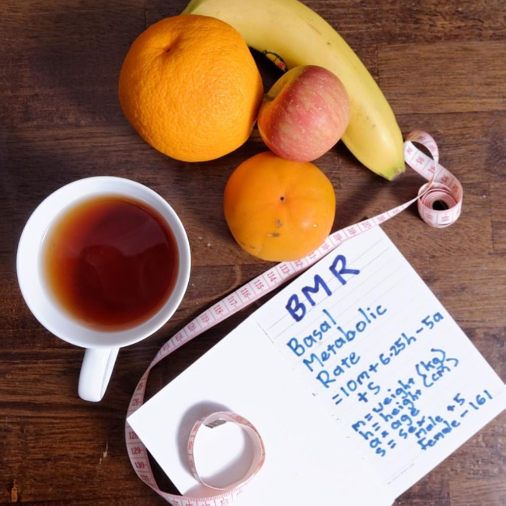 Langsamer Stoffwechsel und Abnehmen