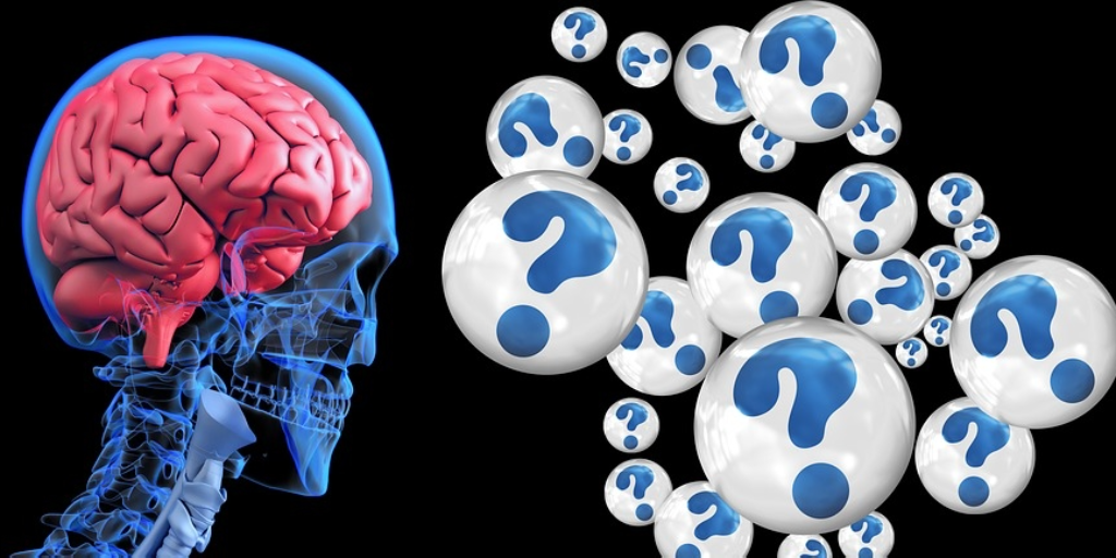 Gehirn schaden mit wenig Schlaf?
