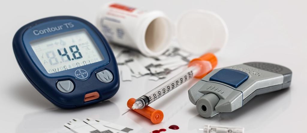 Die perfekte Anleitung fürDiabetes