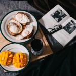 Frühstück in Deutschland
