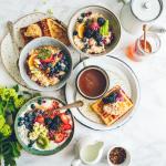 Was frühstückt man, wenn man abnehmen möchte?