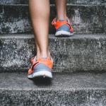 Mit Sport verbrenne ich mehr als 300 Kalorien?