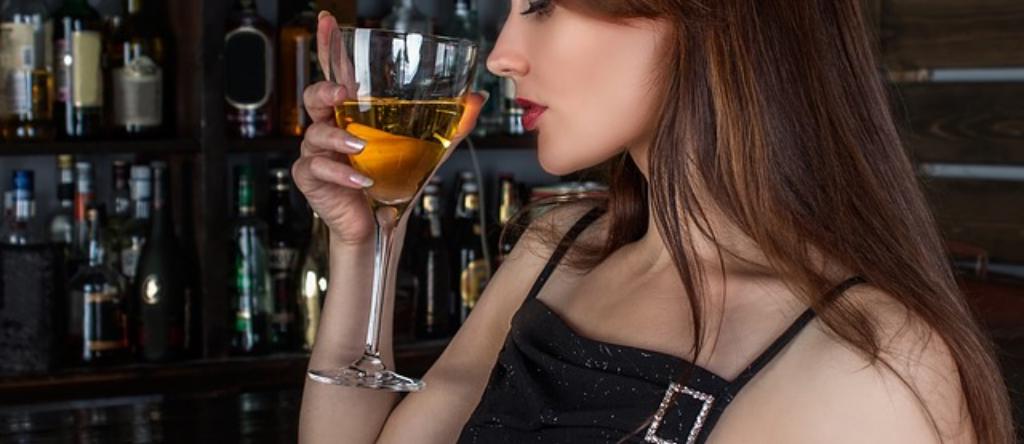Alkohol in der Schwangerschaft