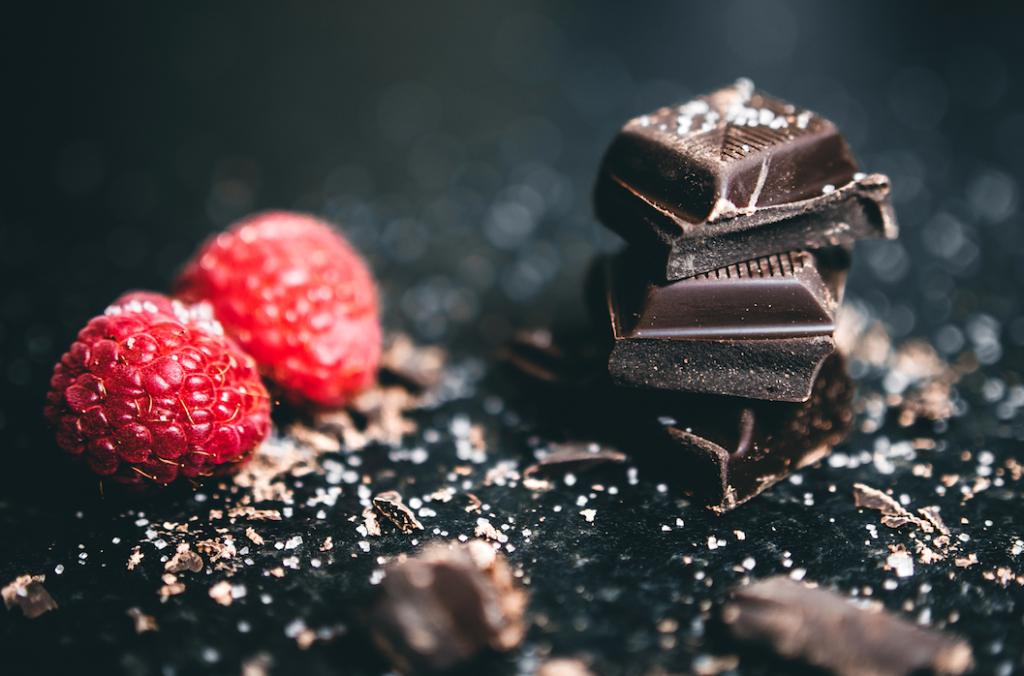 Meine Schokoladen-Sucht
