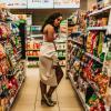 Was das Einkaufen mit dem Übergewicht zu tun hat?