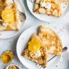 Bei uns sehr beliebt: Mittags süße Pfannkuchen
